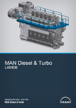 Schede dati 3D in PDF: MAN Diesel & Turbo