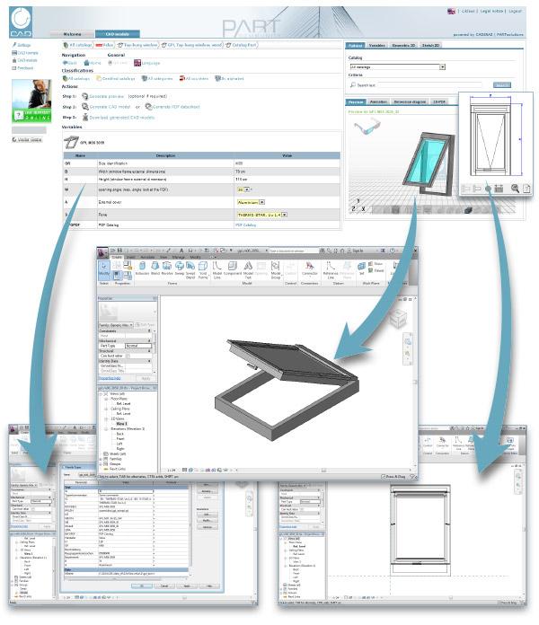 Inventor software cad 3d di progettazione autodesk autos for Software di progettazione di mobili